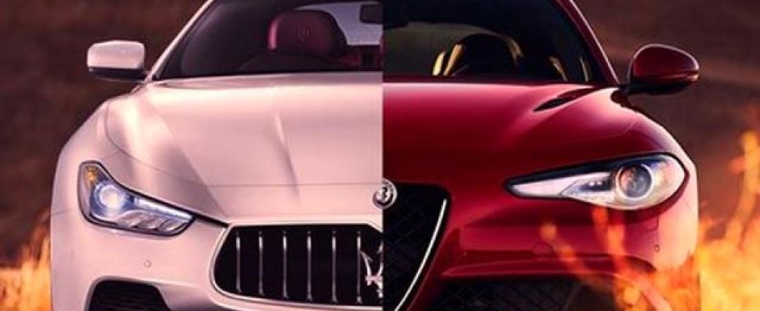 Alfa Romeo i Maserati mogli bi postati jedan veliki premium brend