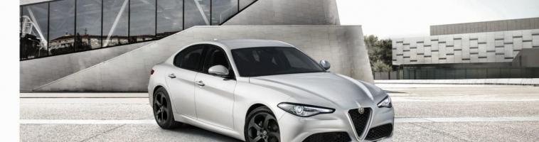 Alfa Romeo Giulia Tech Edition je nova specijalna serija