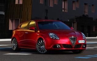 Alfa Romeo Giulietta: Još dugo do nasljednika