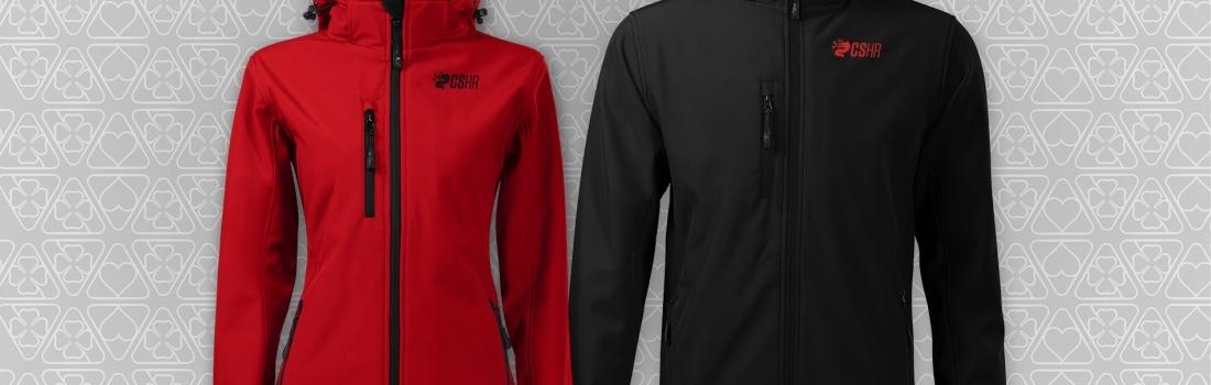 Napokon i Cuore Sportivo softshell jakne