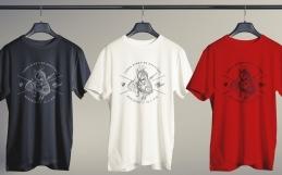 Stižu CSHR majice za ljeto 2020.