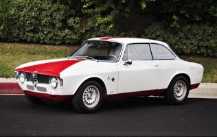 Koliko vrijedi Alfa Romeo Giulia Sprint GTA?