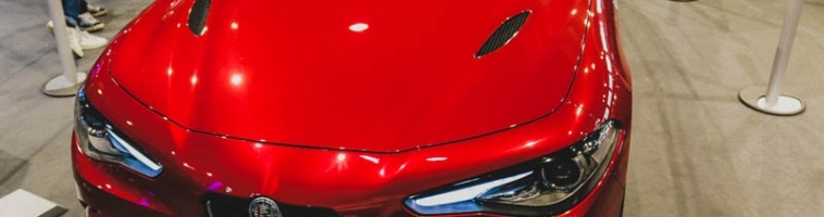 Alfa Giulia izostaje sa Tokyo Auto Show 2015