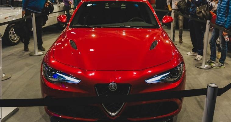 Alfa Romeo Giulia: Loše prognoze IHS-a