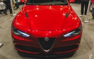 Alfa Romeo Giulia: Potvrđena motorizacija?