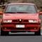 Alfa 155 Q4 i Lancia Dedra Integrale