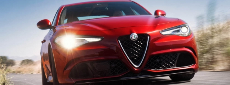 Alfa Romeo Giulia: Turbo benzinski motori stižu kasnije ove godine?