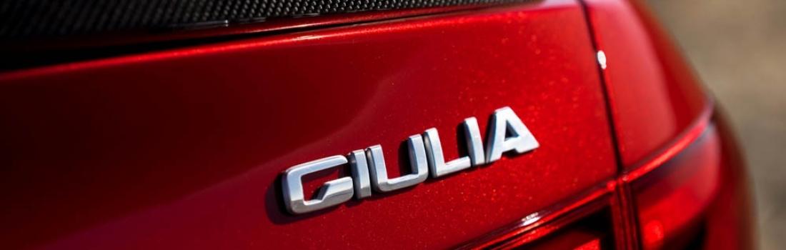 Alfa Romeo Giulia: Potvrđen turbobenzinac sa 280KS