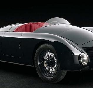 Alfa Jankovits – misteriozni automobil iz Rijeke