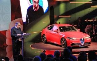 Marchionne mijenja strategiju za Alfa Romeo?