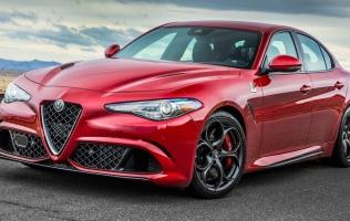 Alfa Romeo Giulia je Best Car 2018 prema čitateljima Auto Motor und Sport