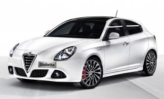 PRODAJA: Znak oporavka za Alfa Romeo u studenom