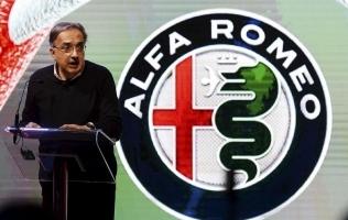 Nema profita za Alfa Romeo u 2018, kaže Marchionne