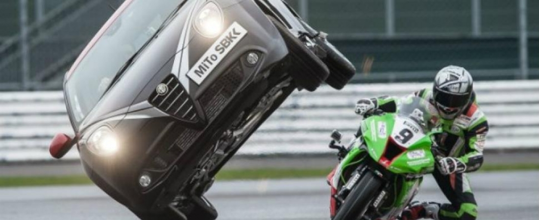 Alfa Romeo MiTo debitira za momčad TCS Tecnodrom Sport