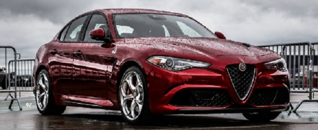 Alfa Romeo bi mogao znatno povećati prodaju u 2018. godini