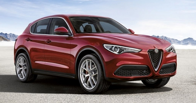 Alfa Romeo: Prodaja u siječnju porasla za 24,4% u Europi
