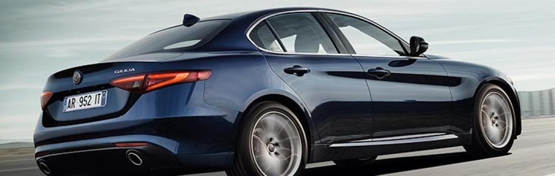 Alfa Romeo bilježi porast proizvodnje od 62% u 2017.
