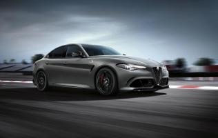 Alfa Romeo Giulia: Sve novosti sa Geneva Motor Show 2018
