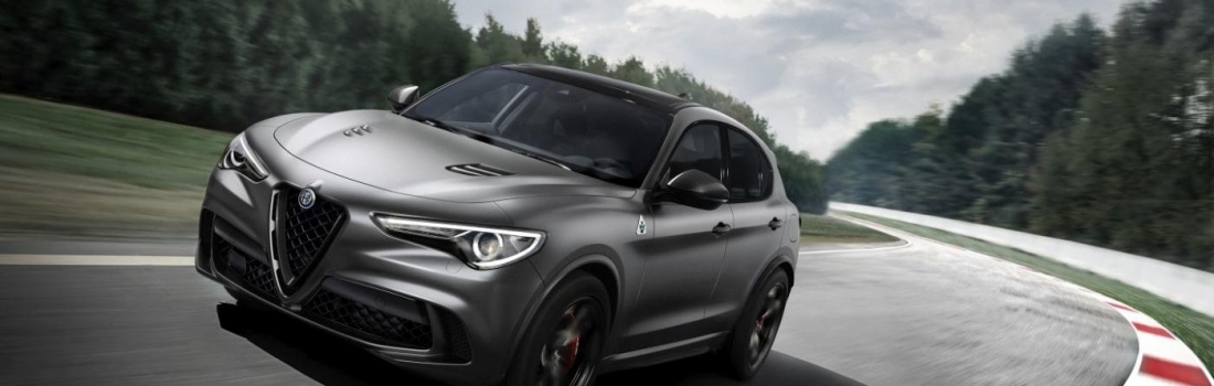 Alfa Romeo Stelvio: Sve novosti sa Geneva Motor Show 2018