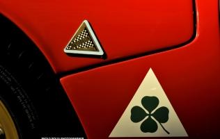Autodelta: Uspon i pad
