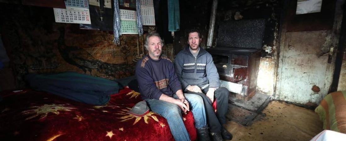Braća Horvat iz sela Poklek blizu Samobora trebaju pomoć svih alfista
