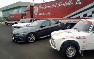 Campioni Alfa Romeo: Dodijeljene nagrade u Areseu