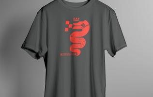 Majice su u prodaji!