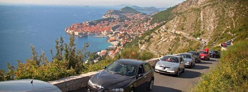 Alfisti Dubrovnik održali svoj drugi susret