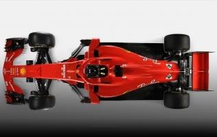 Ferrari F1 bolid za 2018. nosi Alfinu djetelinu – Quadrifoglio Verde