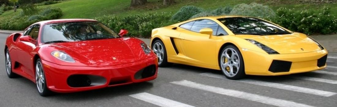 FCA: Ferrari preuzima Lamborghini?
