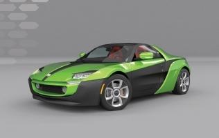 Fiat XXX odaje počast slavnim modelima