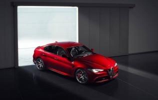 Alfa Romeo Giulia opet odgođena?