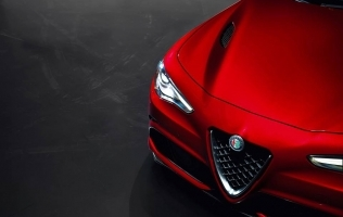FOTO: Alfa Giulia Quadrifoglio vrlo je tražena
