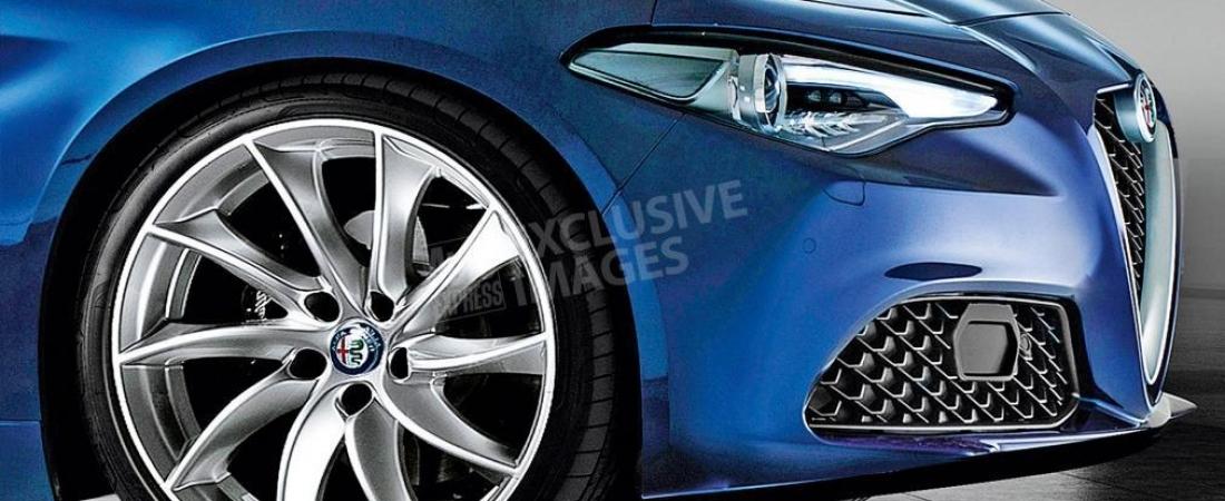 Giulia Coupe: Alfa Romeo razmatra proizvodnju