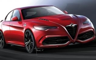 Alfa Romeo Giulia, ponovno rađanje ponosa