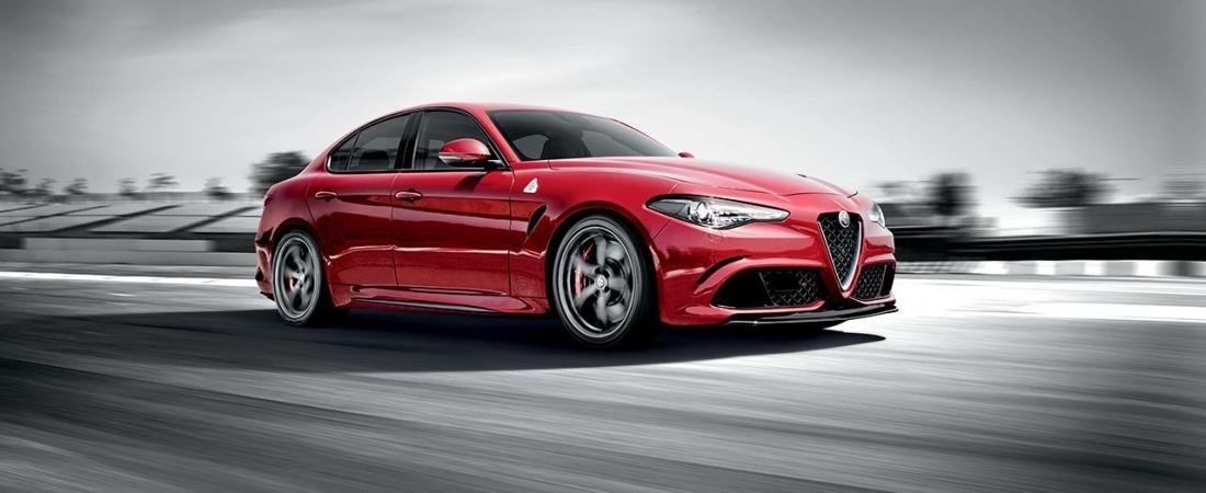 Alfa Romeo Giulia kreće u proizvodnju 14. ožujka
