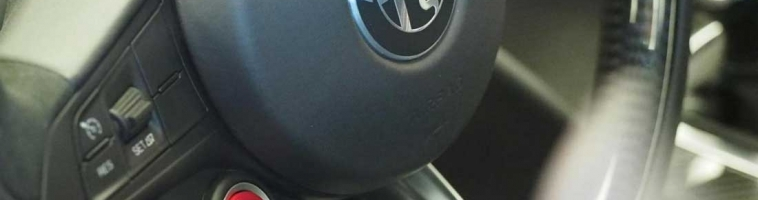 Alfa Romeo Giulia: Start gumb i još špijunskih fotografija