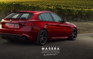 100 tisuća Giulia godišnje, Sportwagon dobio crveno svjetlo