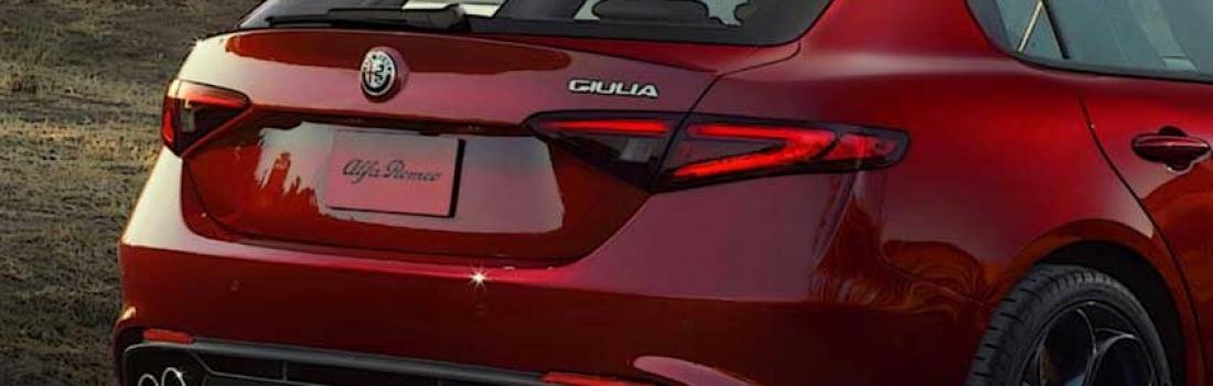 Ovakva Alfa Romeo Giulia Sportwagon? Dajte nam tri.