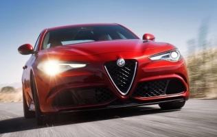 Alfa Romeo Giulia u prodaji na proljeće