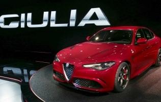 Giulia skuplja od Audija A4?