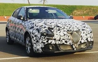 Alfa Romeo Giulietta 2016: Foto i cijene