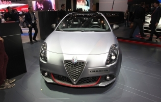 VIDEO: Nova Alfa Romeo Giulietta