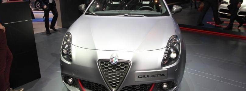 VIDEO: Nova Alfa Romeo Giulietta