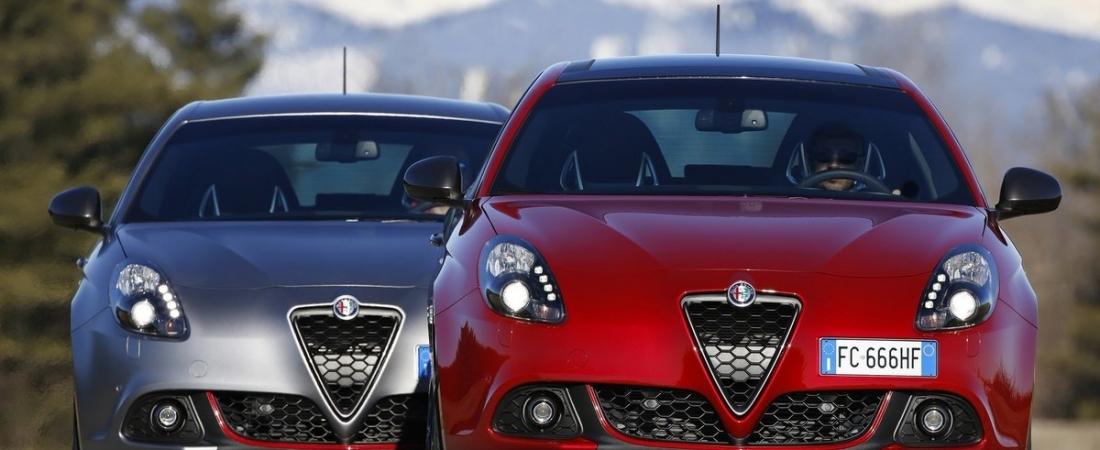 Mopar dodaci za novu Alfa Romeo Giuliettu