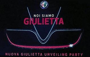 Giulietta MY2016 imat će novi scudetto i znak
