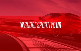 Stigao je Cuore Sportivo HR!