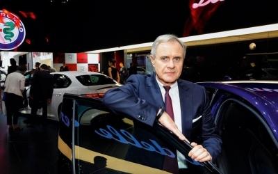 Alfa Romeo planira hibrid i autonomnu vožnju