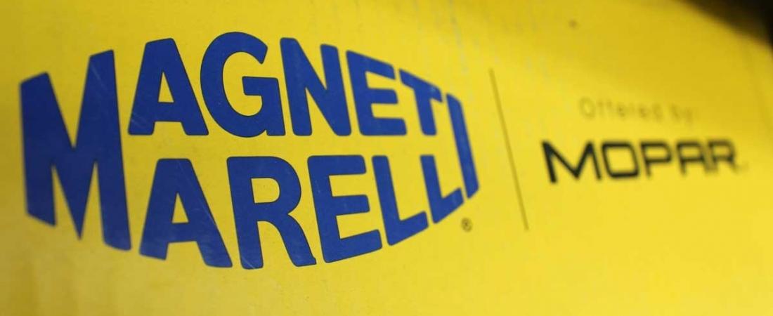 Magneti Marelli tehnologija u Giuliji