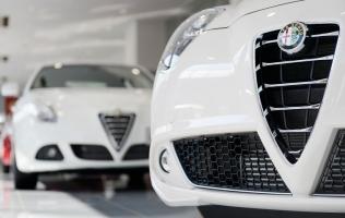 Alfa Romeo: Prodajni rezultati u listopadu